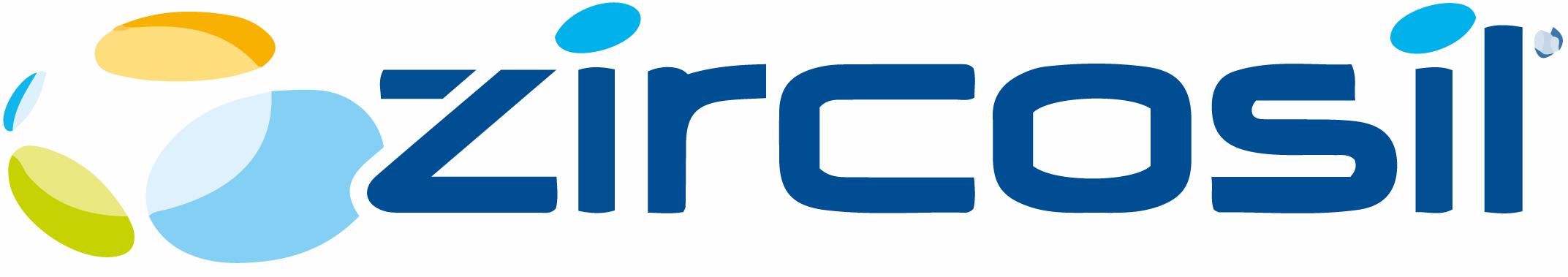 logo zircosil